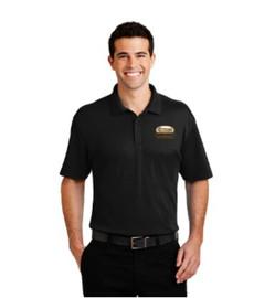 Culinary Collar Shirt