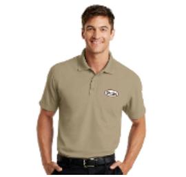 Cotton Collar Shirt, Tan