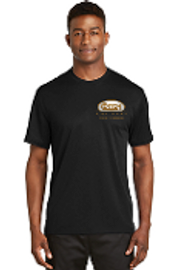 Culinary Performance Shirt, Black