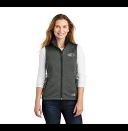 Cotton North Face Vest, Womens
