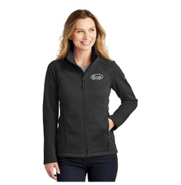 Cotton North Face Jacket, Womens