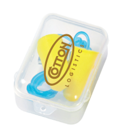 Cotton Logistics Ear Plugs