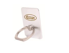 Cotton Phone Ring Kickstand