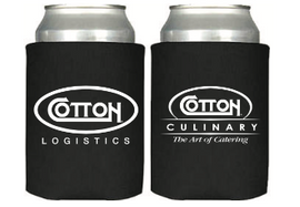 Cotton Culinary/Logistics, Koozie