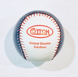 Cotton Baseball