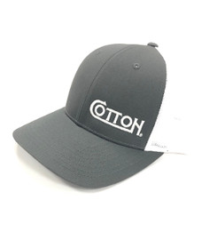 Cotton, Global Disaster Solutions Hat