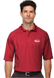 HSE Safety Team Only- Red Collar Shirt