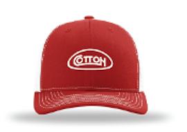 Cotton Panhandle Strong, Florida Hat