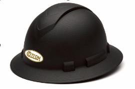 Hard Hat - Matte Black