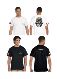 High Cotton, Bandera T-Shirt