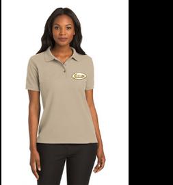 Cotton Collar Shirt - Ladies