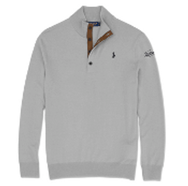 RL Polo- Merino Sweater