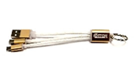 Multiport USB Cord