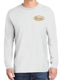 Comfort Colors, Subsidiaries, Long Sleeve Shirt