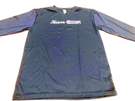 Team Cotton, long sleeve
