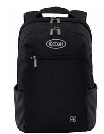 Cotton, Swiss Backpack