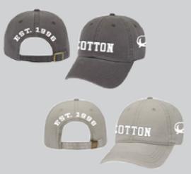 Cotton Collegiate Hat