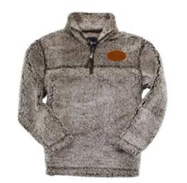 Fleece Sherpa, Tan