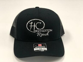 HC High Cotton Ranch , Black