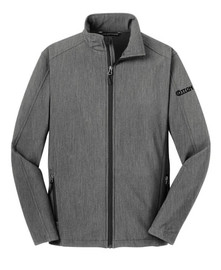 Cotton,  Men's Port Authority Soft Shell Jacket