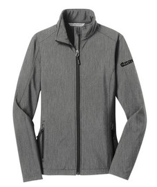 Cotton,  Women's Port Authority Soft Shell Jacket