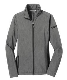 Cotton,  Women's Port Authority Soft Shell Jacket