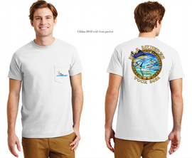HC Isla Mujeres 2021, T-shirt