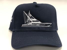 High Cotton, '92 Viking Navy Hat