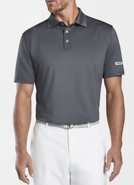Cotton 25th  Anniversary  PM Shirt, Grey