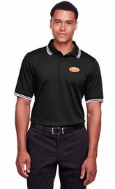 Cotton 25th  Anniversary , Ringer Collared Shirt