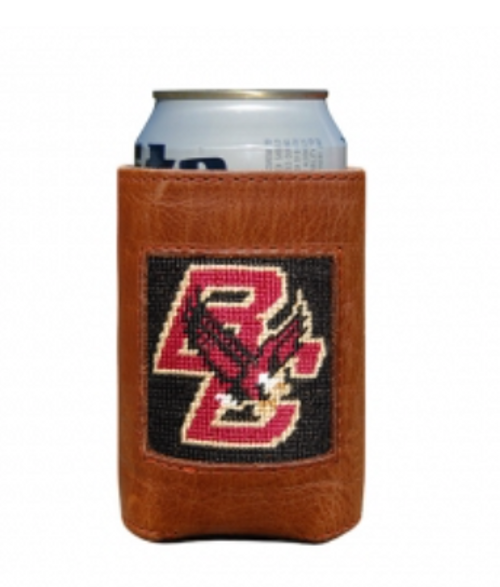 Can Cooler - Boston College