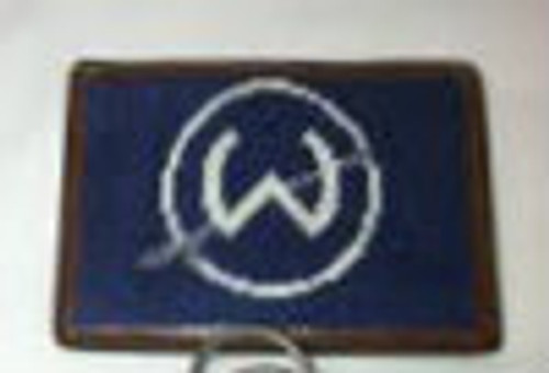 Warrior Credit Card/ID Wallet