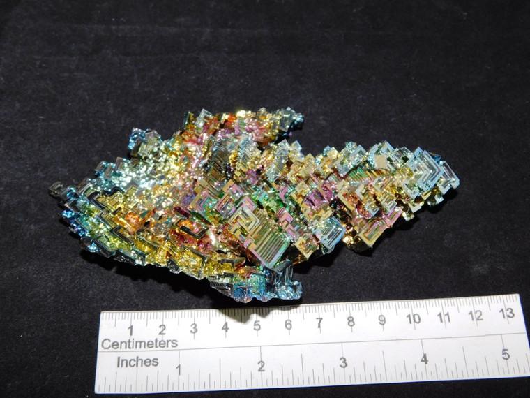 Display bismuth
