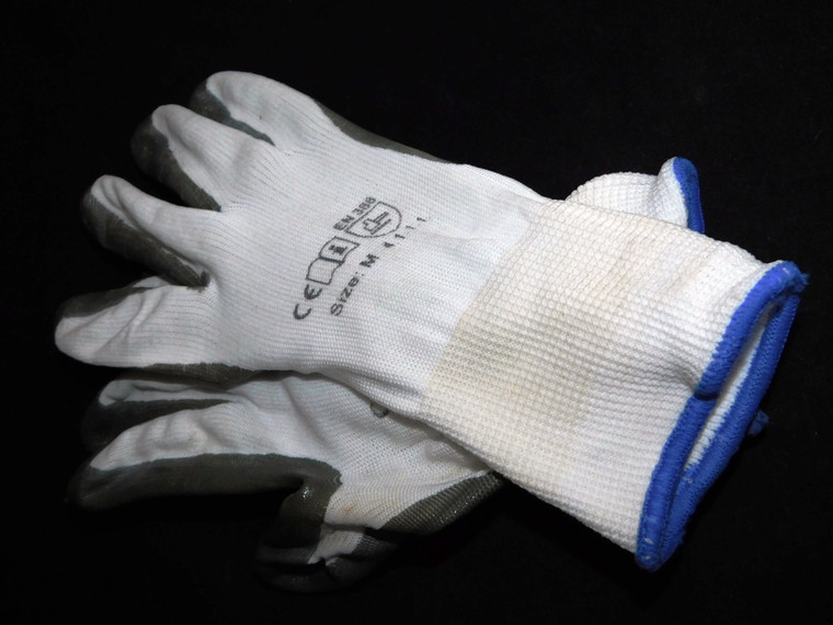 Safety Gloves Small
