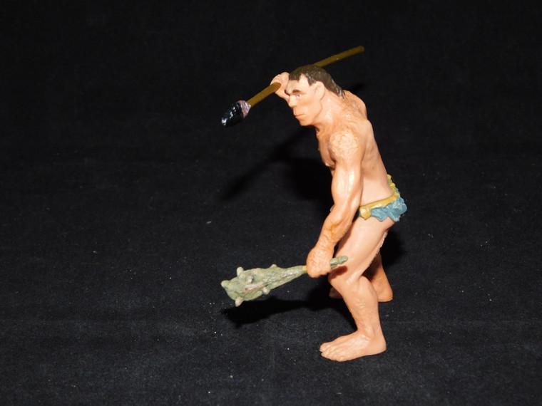 Papo Cave Man