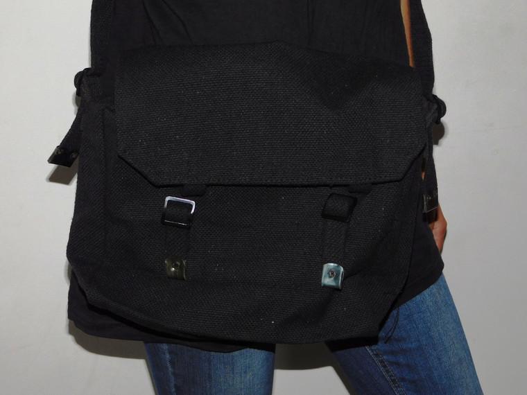 Canvas Haversack Bag