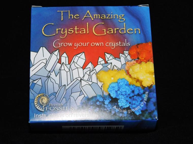 Crystal Garden (Grow your own Crystals)