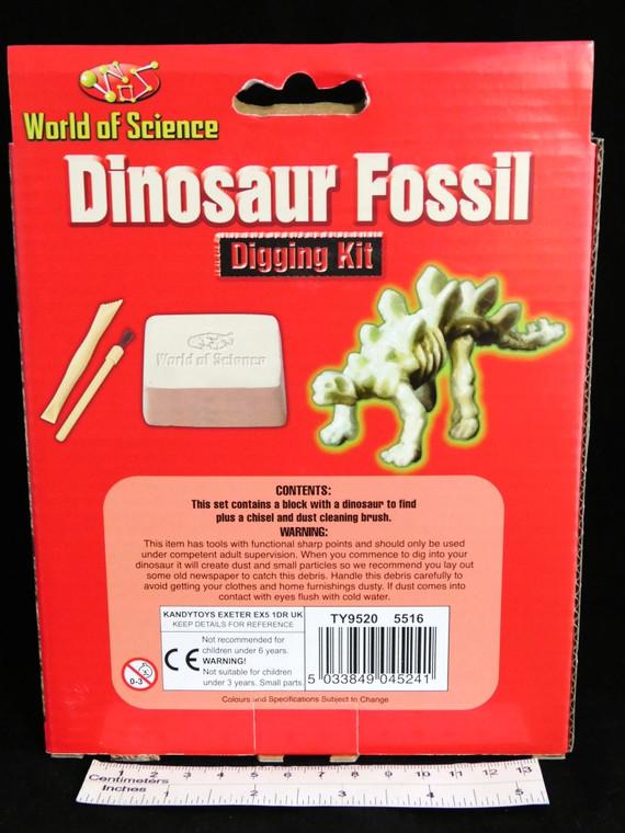 Dig Dinosaurs