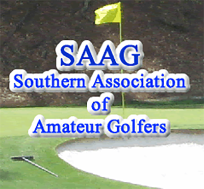 Southern Association of Amateur Golfers