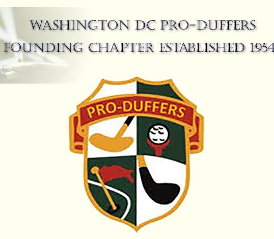 Washington DC Chapter of Pro-Duffers