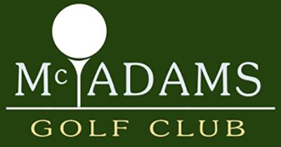 McAdams Golf Club