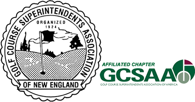 Golf Course Superintendents Association of New England