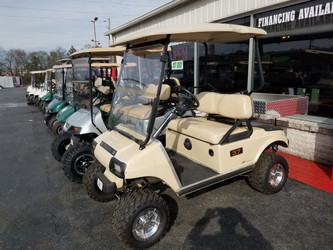 Used Golf Carts | What To Look For When Buying - Golf Cart