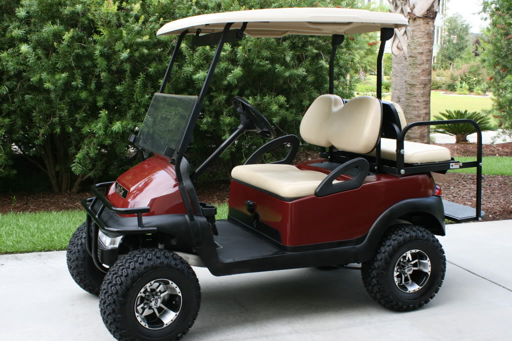 Commonly Replaced Golf Cart Parts Golf Cart Garage