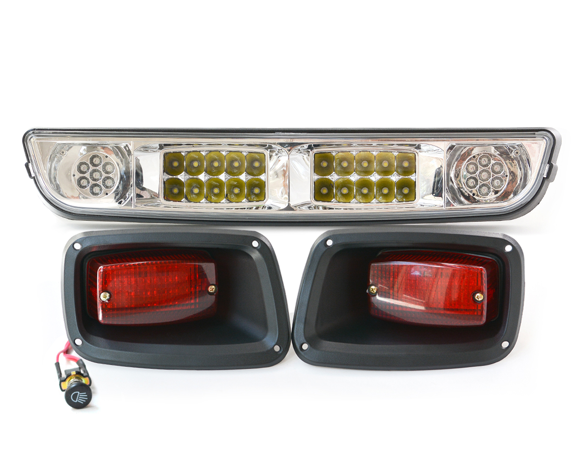 EZGO Light Bar Kit
