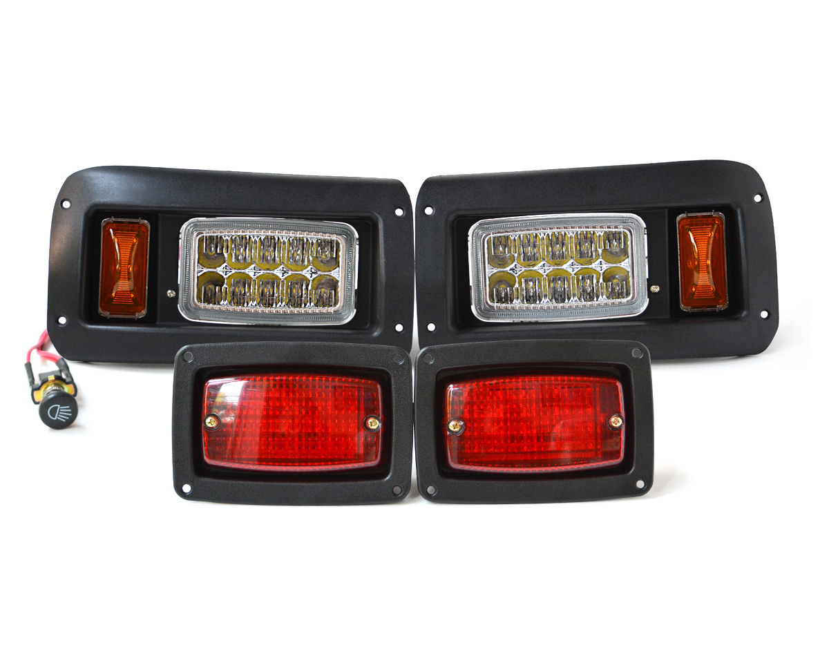 Club Car DS Light Kit