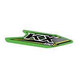 2017 Kawasaki KX450F Replica OEM Shroud Graphics