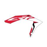 2017 Honda CRF450R Replica OEM Shroud Graphics