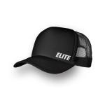 Elite Stealth Trucker Cap