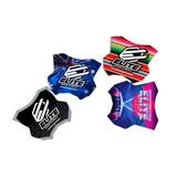 Elite Slap Sticker Pack